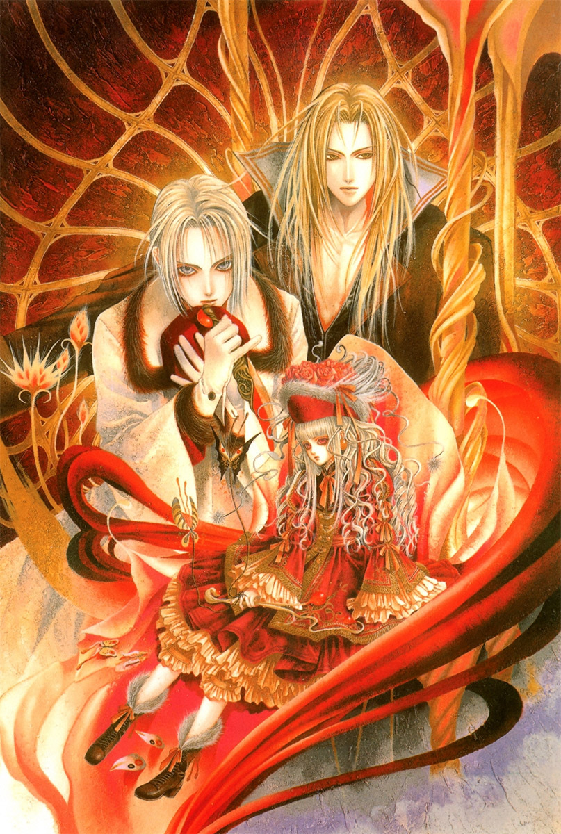Alichino image by Kouyu Shurei
