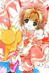 Card Captor Sakura image #3484