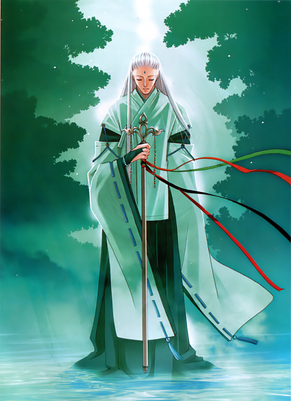 Gendou Teien image by Shiina Yuu