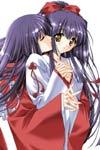 Kao no Nai Tsuki image #1758