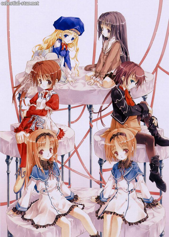 Keiichi Sumi Artworks 2002-2003 image by Keiichi Sumi