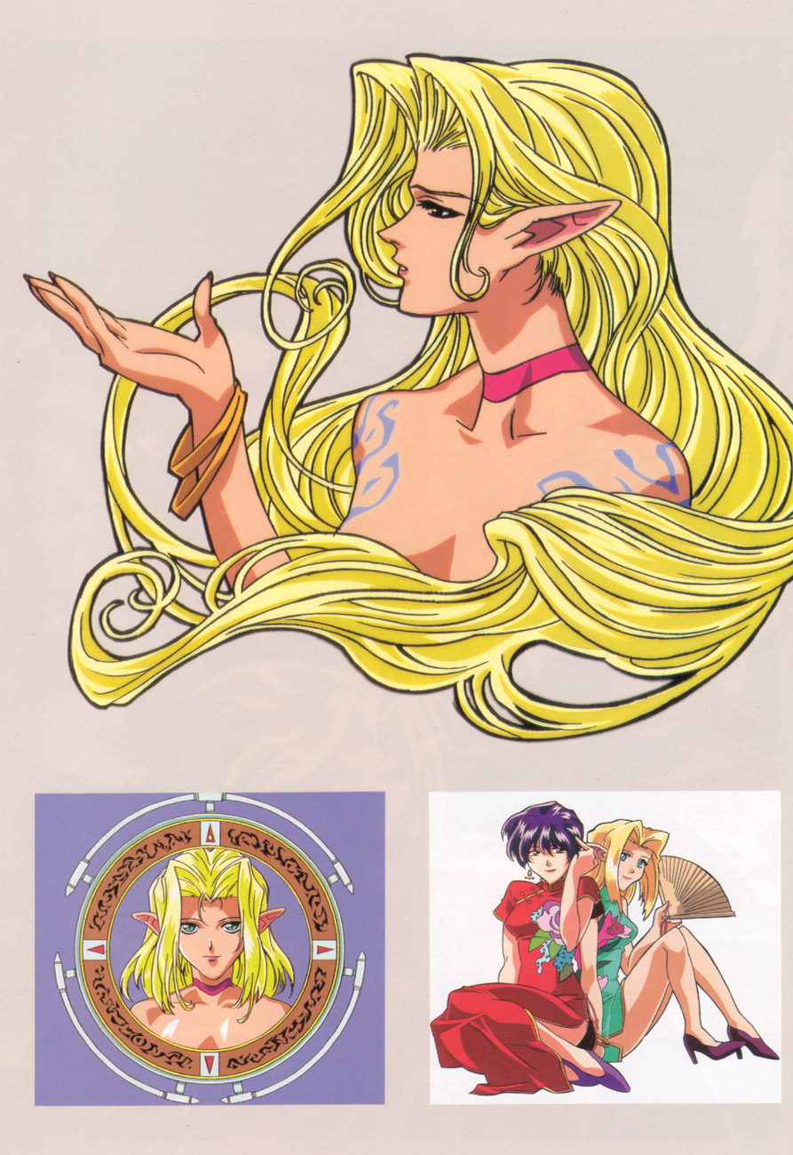 Keiji Gotoh Illustrations image by Keiji Gotoh