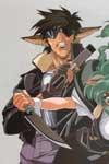 Keiji Gotoh Illustrations image #5414