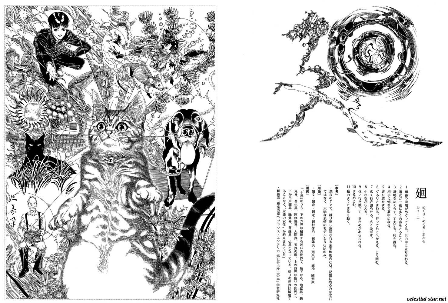 Kohjien image by Ayumi Kasai