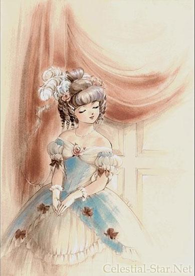 My Stella image by Akemi Takada
