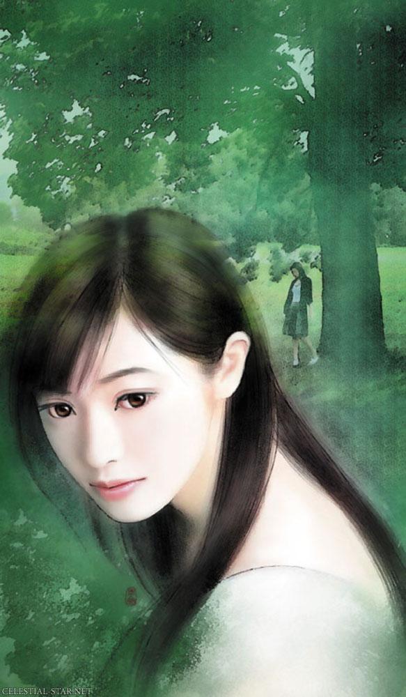 Chen Shu-Fen & Ping-Fen Illustrations image by Chen Shu-Fen & Ping-Fen