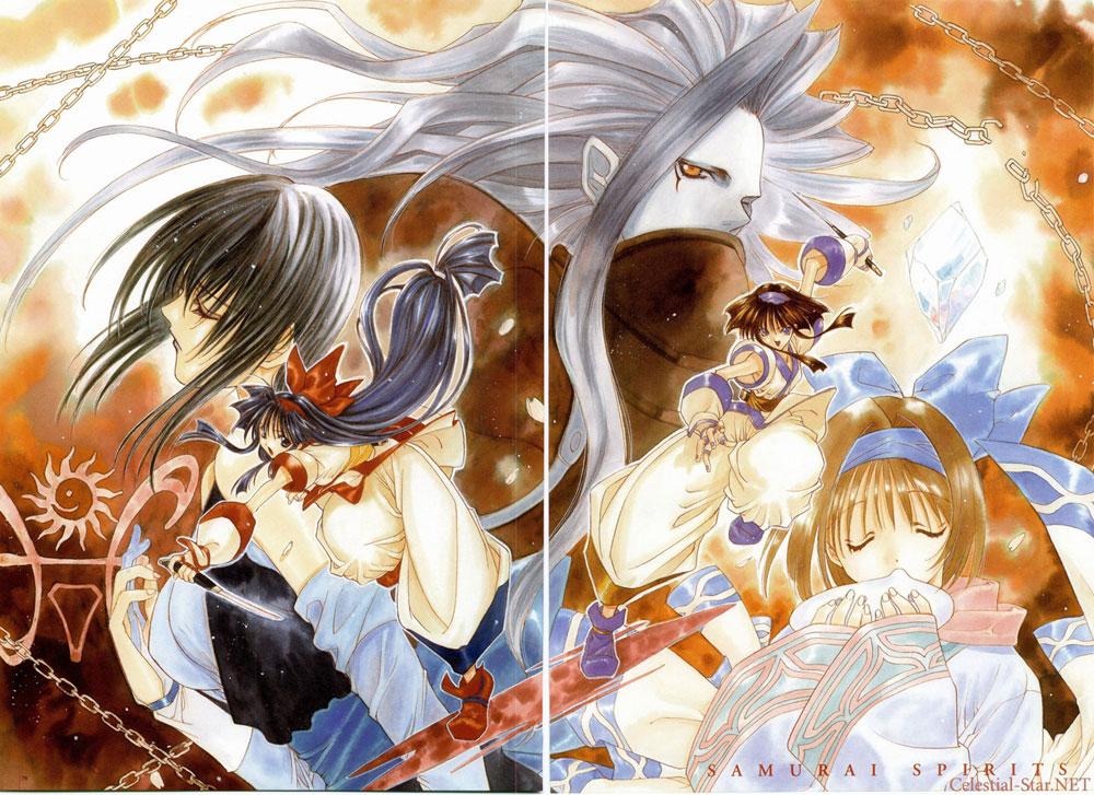 Angel Flavor image by Aoi Nanase