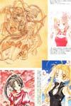 Arina Tanemura Collection image #2743