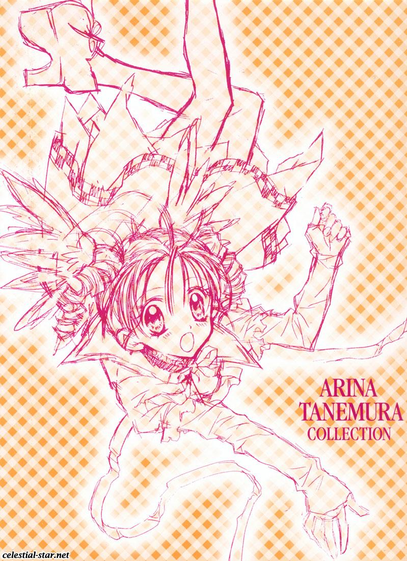Arina Tanemura Collection image by Arina Tanemura