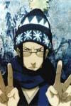 Samurai Champloo Calendar 2006 image #4973