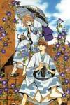 Tsubasa Reservoir Chronicle image #2256