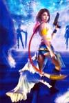 Final Fantasy X-2 image #514