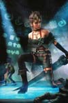 Final Fantasy X-2 image #516