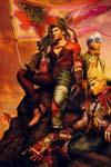 Final Fantasy X-2 image #517