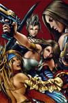 Final Fantasy X-2 image #529