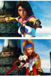 Final Fantasy X-2 image #535
