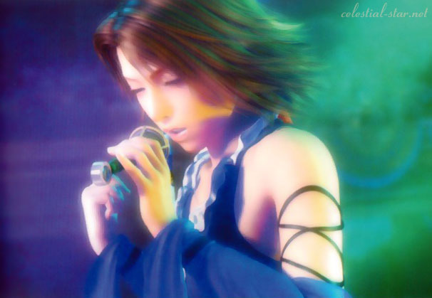 FF X-2 Visual Arts Collection image by Square Enix
