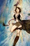Final Fantasy X-2 image #543