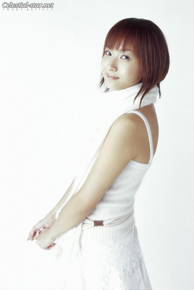 Miki Fujimoto image by Unknown