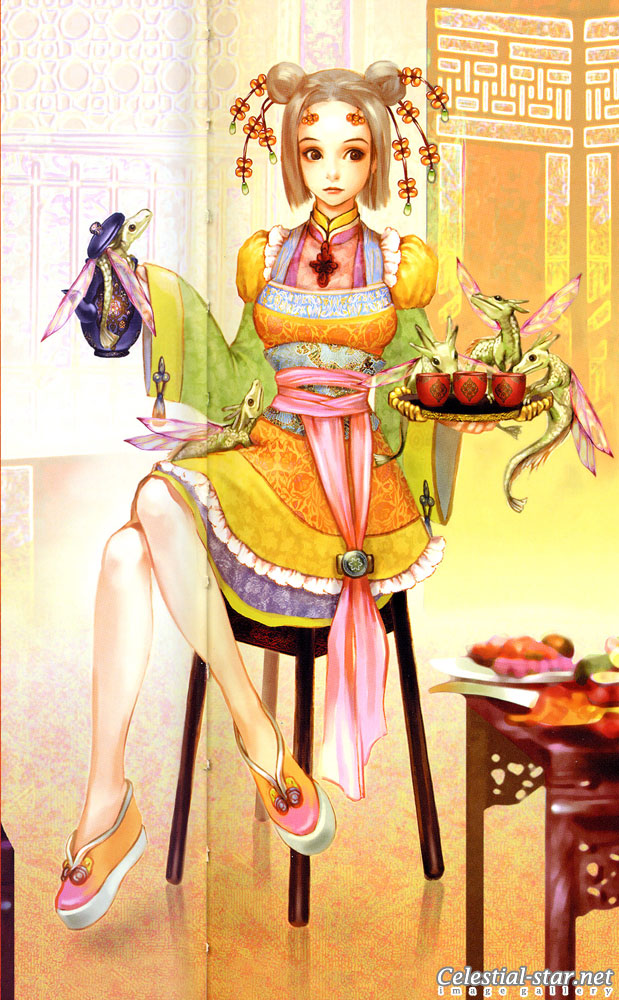 Japanese Comickers image by Various Artists
