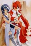 Keiichi Sumi Artworks 2002-2003 image #1677