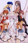 Keiichi Sumi Artworks 2002-2003 image #1689