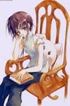 Keiichi Sumi Artworks 2002-2003 image #1699