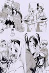 Keiichi Sumi Artworks 2002-2003 image #1712