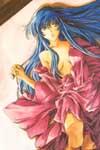 Keiji Gotoh Illustrations image #5374