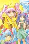 Keiji Gotoh Illustrations image #5378