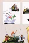 Keiji Gotoh Illustrations image #5394