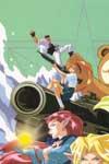 Keiji Gotoh Illustrations image #5395