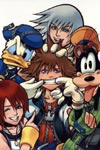 Kingdom Hearts image #224