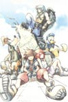 Kingdom Hearts image #227