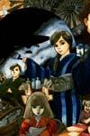 Kyouyou Illustrations image #3334