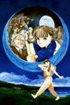 Kyouyou Illustrations image #3337