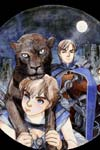 Kyouyou Illustrations image #3341