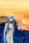 Kyouyou Illustrations image #3344