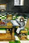 Kyouyou Illustrations image #3370