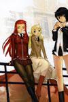 Ugetsu Hakua image #5250