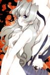 Satoshi Urushihara Illust.: Phi image #424