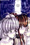 Satoshi Urushihara Illust.: Phi image #435