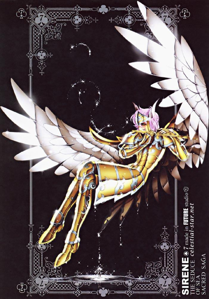 Sacred Saga image by Future Studio