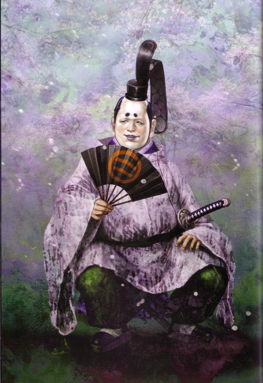 Sengoku Musou image by Koei