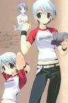 Misato Mitsumi and Amaduyu Tatsuki image #3398