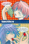 Tactics illustration works image #1471